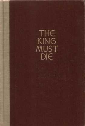 the king must die is theseus Librarything review user review - janerawoof - librarything brilliant retelling of the story of theseus i started this novel more as a duty than as enjoyment, but.