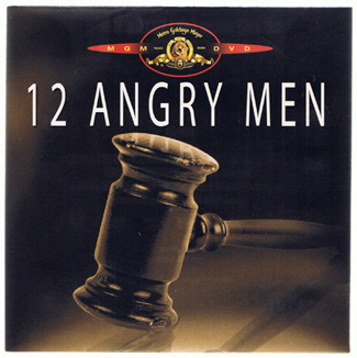 twelve angry men justice or innocence Twelve angry men by reginald rose, adapted by sherman l sergel directed by claudia wade thurs-sat, april 21-may 7, 8:00 pm the davies foundation auditorium.